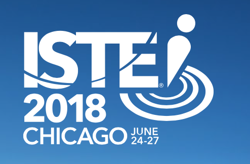 ISTE Conference 2018